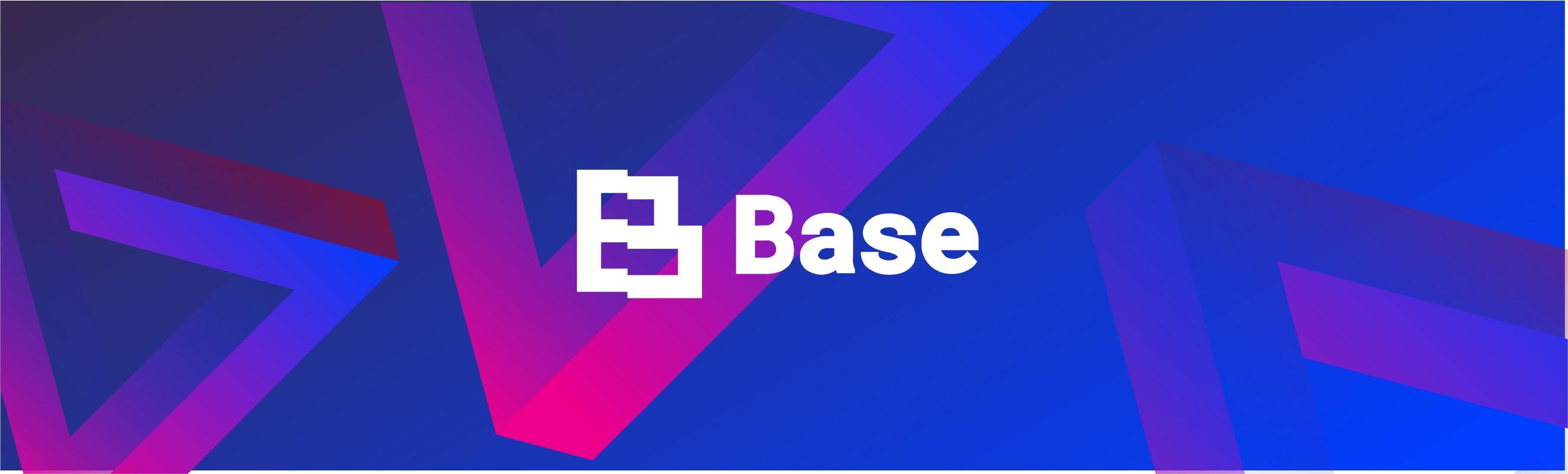 نظام تصميم بيانات Base