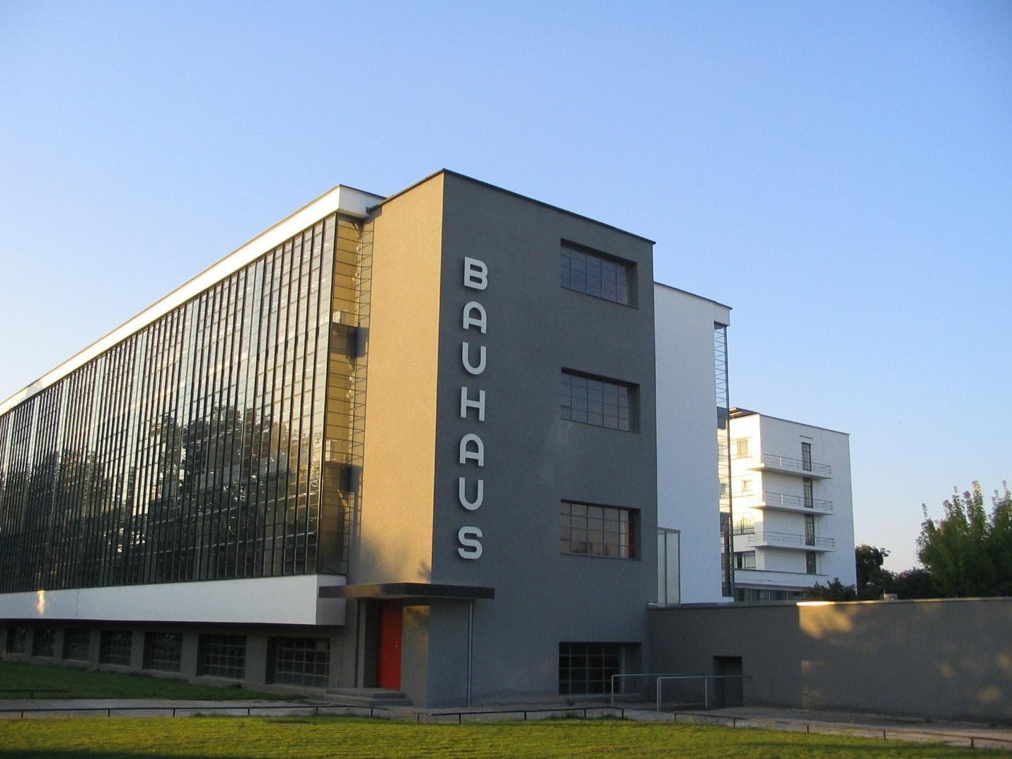باوهاوس (Bauhaus)