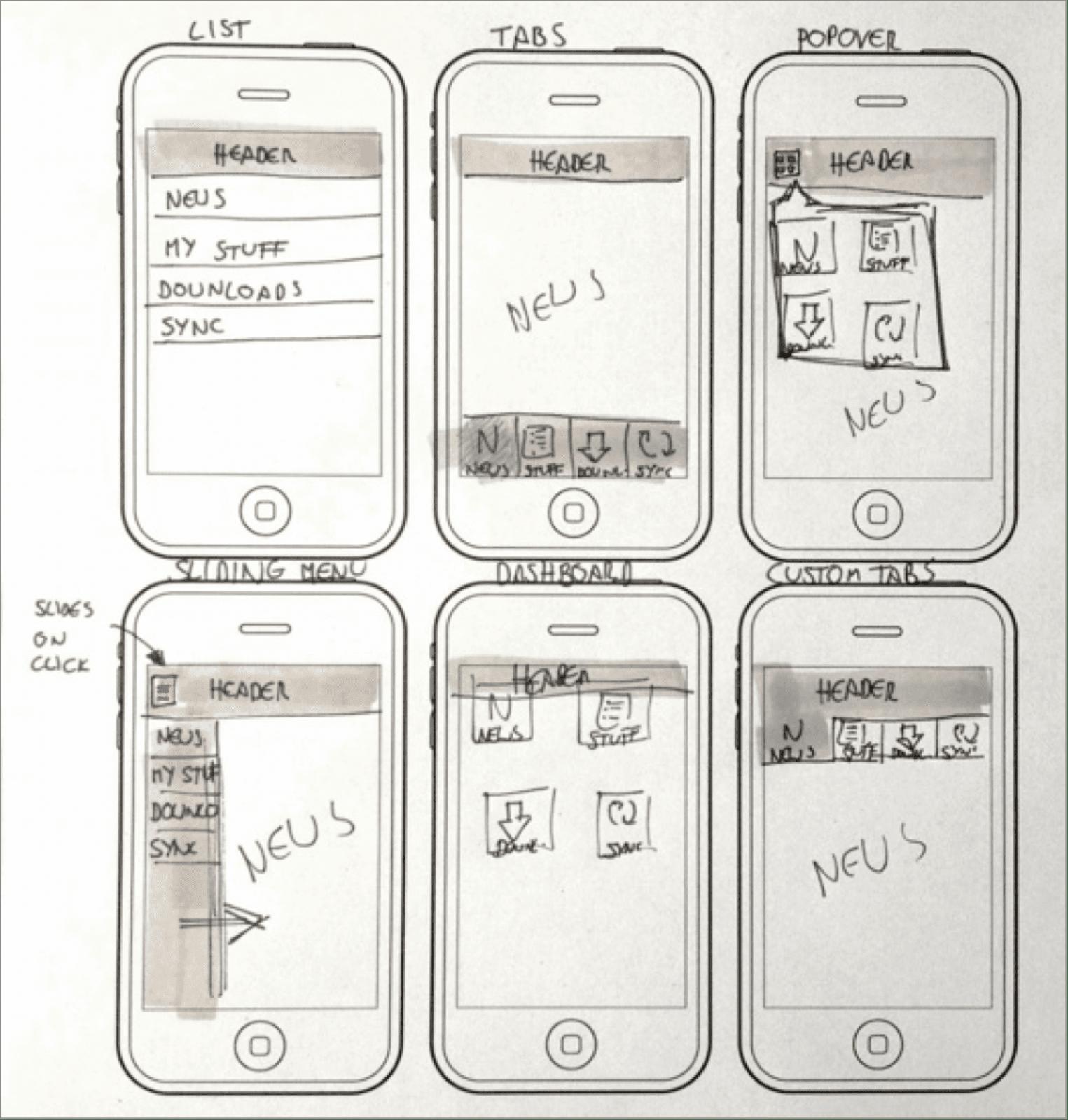 Mobile App Guide